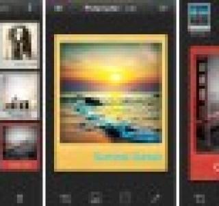 Polamatic, l'application Polaroid débarque sur le Google Play