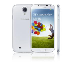 Le Samsung Galaxy S4 reçoit Lollipop en Angleterre