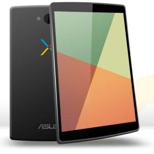 Les stocks invendus de la première Nexus 7 auraient retardé la sortie de la Nexus 7 II