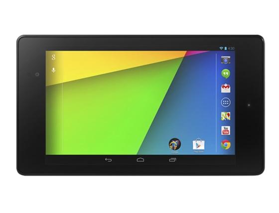La Nouvelle Nexus 7 déjà disponible en pré-commande au Canada