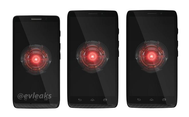 Motorola Droid Maxx : une batterie de 3 500 mAh