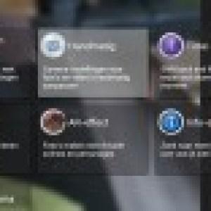 Sony : Qu'attendre de la nouvelle application photo du Honami portée sur les Xperia ?