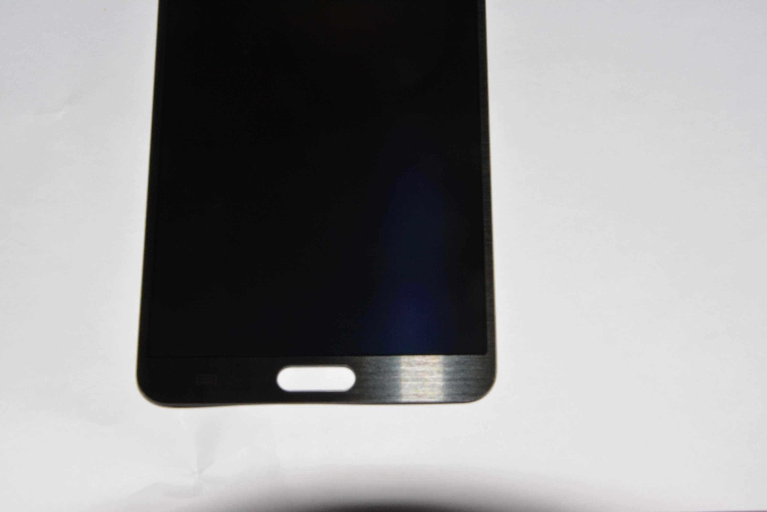 La façade du Samsung Galaxy Note III en fuite