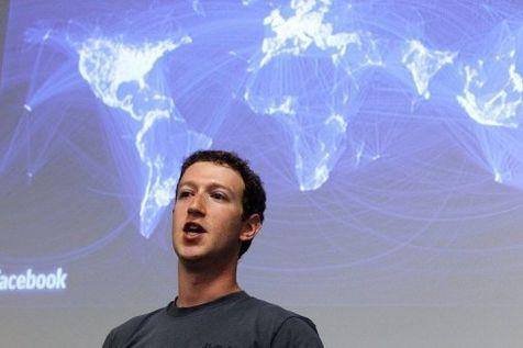 Facebook investit dans le développement de l'accès Internet pour les pays pauvres