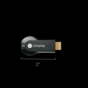 Chromecast : la réponse de Google à «Koush»