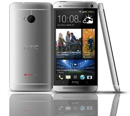 HTC USA confirme qu'Android 4.3 sur le One est prévu en septembre