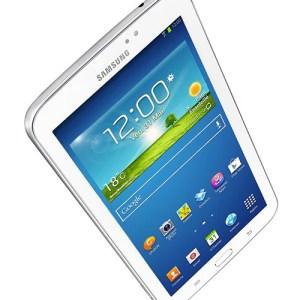 Un brevet Samsung révèle un clavier rabattable pour tablettes