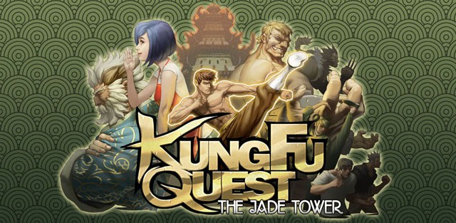 Prise en main de Kung Fu Quest: The Jade Tower, un nouveau beat'em'all sur Android et iOS