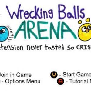 Wrecking Balls Arena, un jeu de Battle Royale exclusif à la Ouya