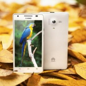 Le Huawei Honor 3 est officiellement annoncé sur Android