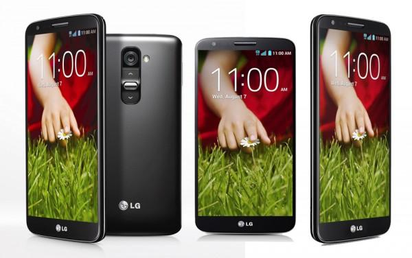 Le LG G2 compatible avec la recharge sans-fil via un accessoire commercialisé en Europe