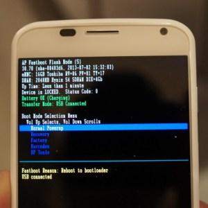 Un Moto X Developer Edition pour pallier ce problème de bootloader ?