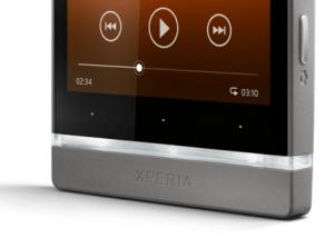Une mise à jour pour les Xperia S, SL et Acro S, mais pas d'Android 4.2