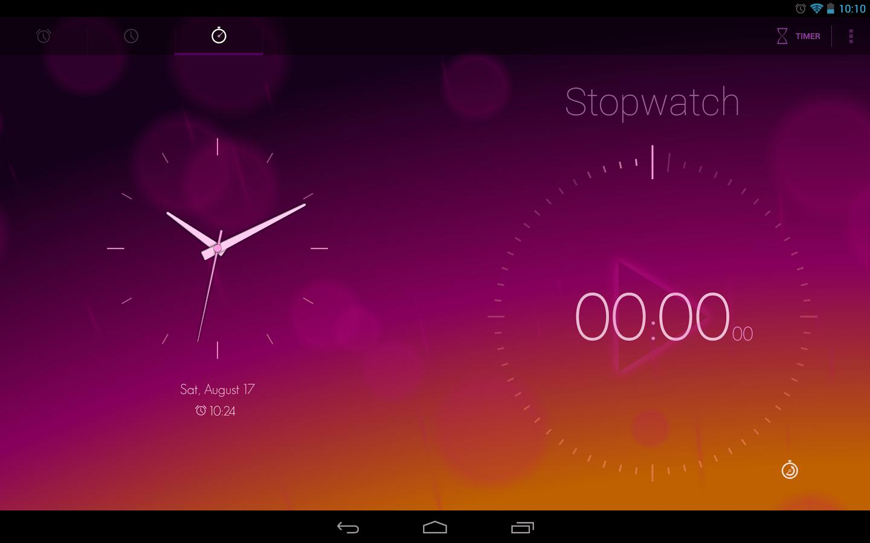 Google rachète Bitspin : Timely Alarm Clock devient gratuit sur Android !