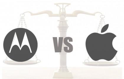 Guerre des brevets Apple-Motorola : une décision en appel relance la machine