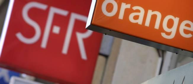 Orange et SFR attaqués en justice pour pratiques anti-concurrentielles
