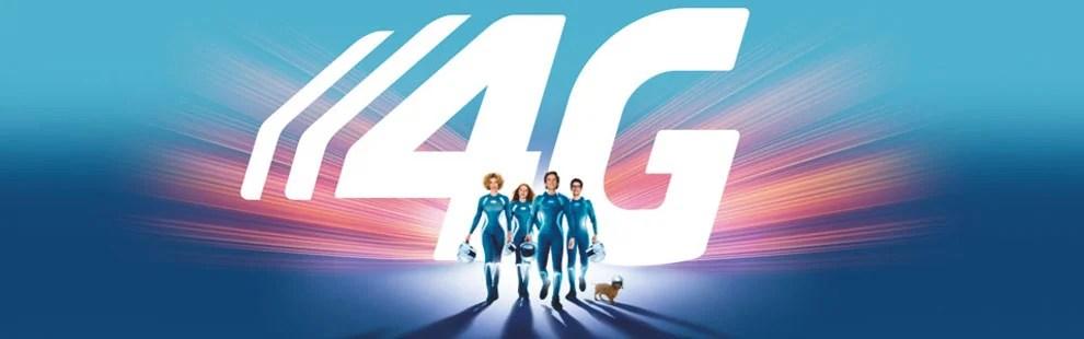 Bouygues Telecom riposte à Free Mobile en ajoutant la 4G sans surcoût à ses forfaits 3G