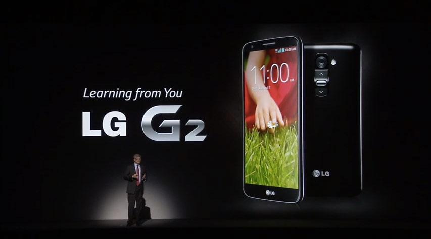 LG n'arrêtera pas de produire des smartphones, c'est de la «spéculation mal informée»
