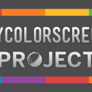 My Color Screen Project #2