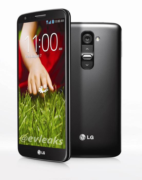 LG G2 : retour sur les caractéristiques attendues et conférence en direct