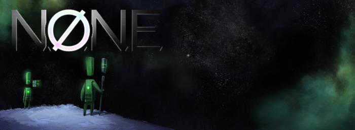 N.ø.N.E, le «god game» pour OUYA entre sur Kickstarter