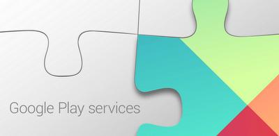 Google Play Services passe en version 3.2