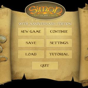 Simon the Sorcerer, un Point & Click des années 90 porté sur Android