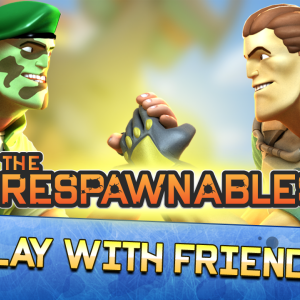 Zynga sort un nouveau Team Fortress-like sur Android : The Respawnables