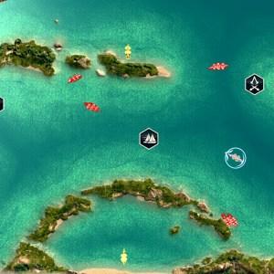 Assassin's Creed Pirates dresse le pavillon noir sur Android