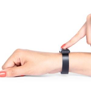 Nymi : un bracelet qui veut remplacer vos mots de passe