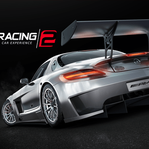Prise en main de GT Racing 2 de Gameloft