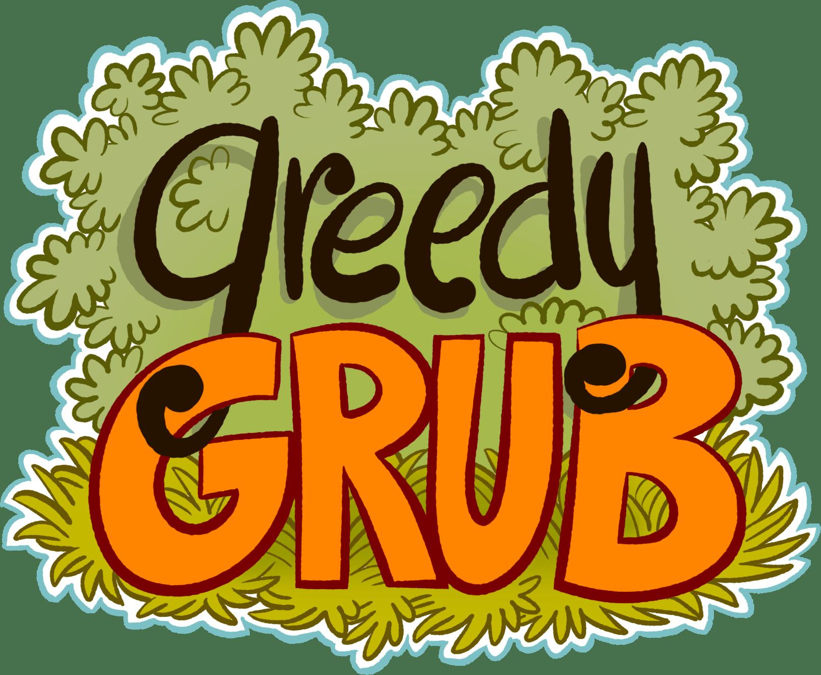 Greedy Grub débarque sur Android