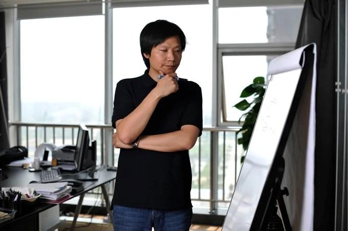 Xiaomi souhaite ouvrir 1000 boutiques d'ici 2020