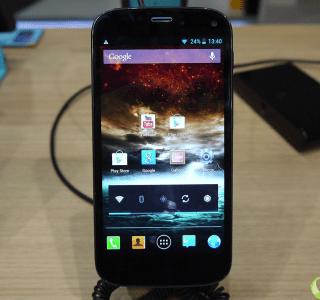 Présentation du Wiko Darkfull, un smartphone de 5 pouces Full HD à 299 euros