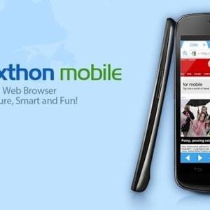 Maxthon Browser sera préinstallé sur plus de 100 millions de mobiles en 2014