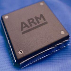 L'architecture ARM en 64 Bits avec 4 Go de RAM en 2014