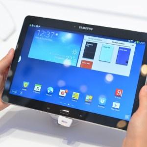Samsung se préparerait à produire 100 millions de tablettes en 2014