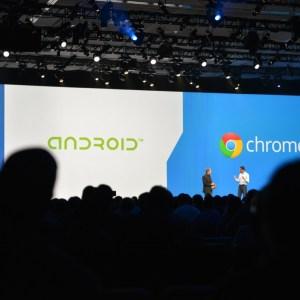 Google dévoile des Chromebooks et Chromebox sous Intel Haswell