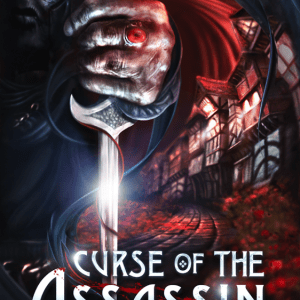 Avec GA8: Curse of the Assassin, Tin Man Games enrichit la série
