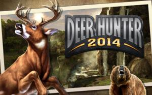 Deer Hunter 2014, la chasse virtuelle en HD sur le Play Store