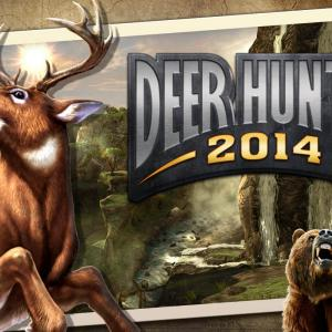 Deer Hunter 2014, la chasse virtuelle en HD sur le Play Store