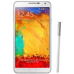 Bon plan QoQa : le Samsung Galaxy Note 3 à 699 euros