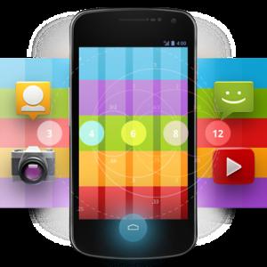 Google : des mises à jour de Gmail, Hangouts, Search et YouTube sur Android