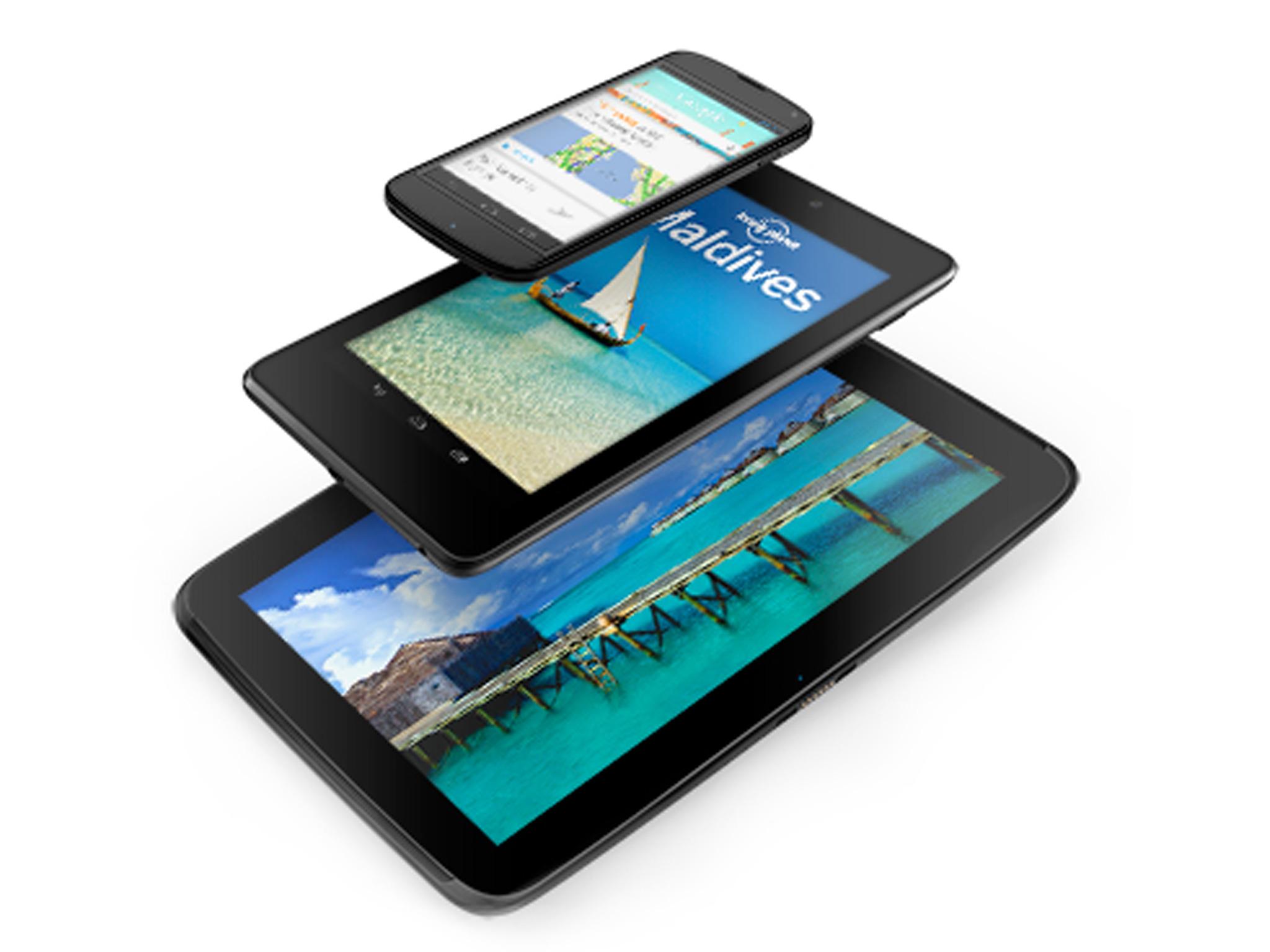 Asus serait le fabricant de la Nouvelle Nexus 10
