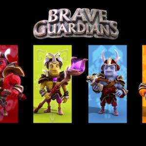Brave Guardians, un nouveau Tower Defense héroïque