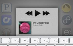 Une extension Chrome pour pouvoir utiliser les touches multimédia avec Google Music