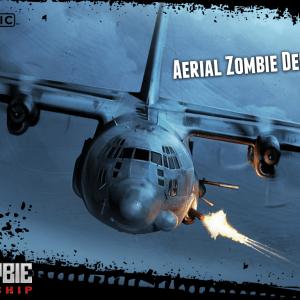 Zombie Gunship renouvelle le genre du zombie sur Android