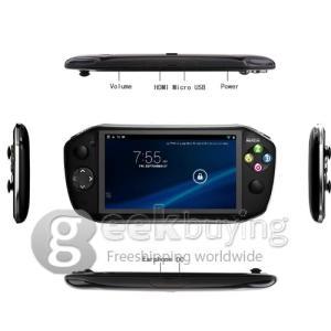 La console Android Much i5 en vente à partir de 200 dollars
