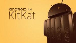 Android 4.4 Kitkat : Qui aura ou qui n'aura pas le droit à sa mise à jour ?