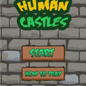 Stupid Human Castle, quand Tetris devient un jeu de stratégie